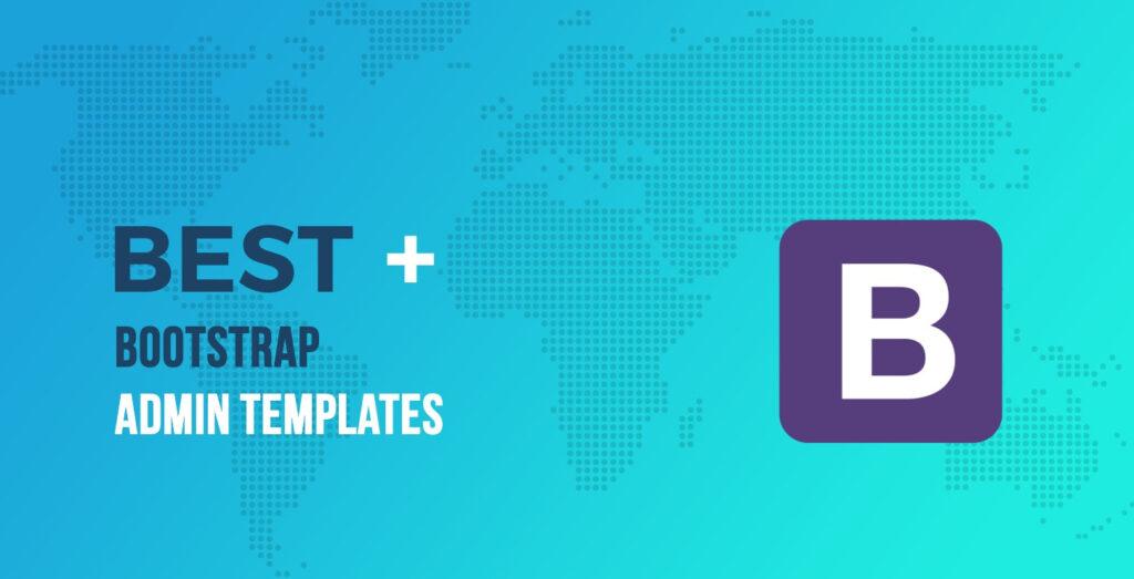 20 de las mejores plantillas de administración de Bootstrap para su próximo proyecto