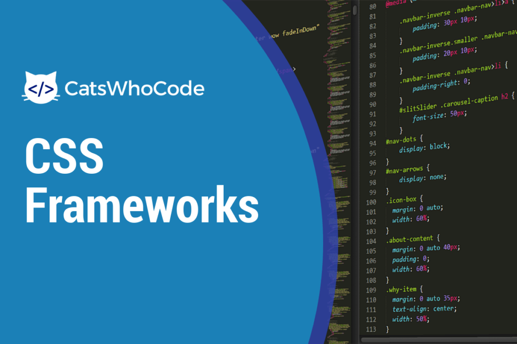Best CSS Frameworks for Building Better Websites