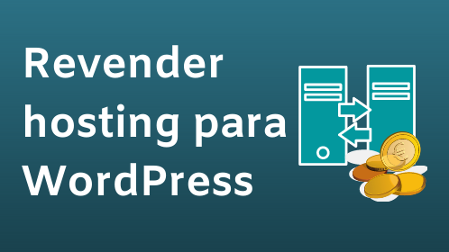 Revender hosting para WordPress