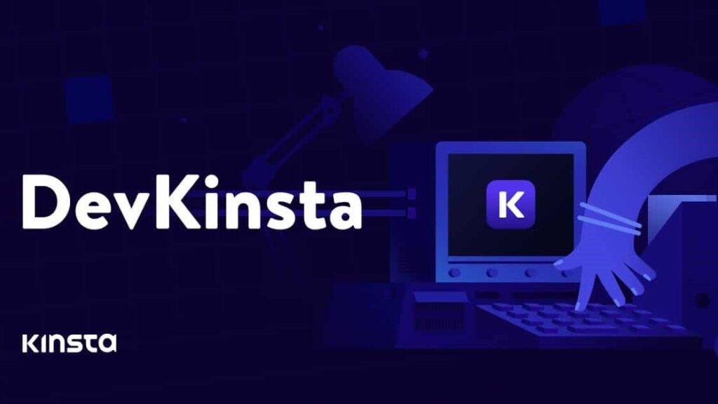 Kinsta lanza la herramienta de desarrollo de WordPress local gratuita