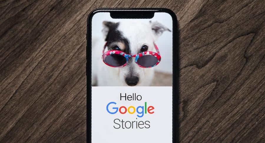 Cómo poner Stories en WordPress con el nuevo plugin de Google