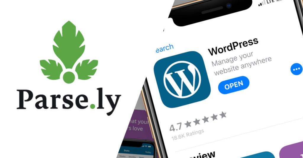 WordPress VIP de Automattic adquiere Parse.ly para llevar el análisis de contenido web a la empresa