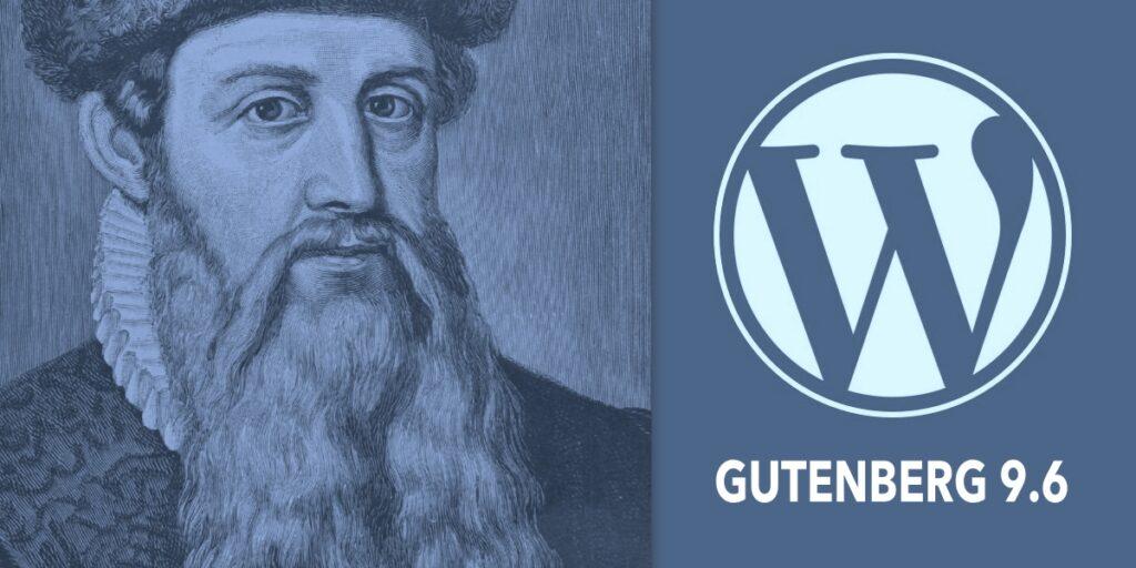 Gutenberg 9.6 incorpora bloques Drag-and-Drop y Herencia Global para el Query Block